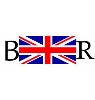 Britannia Rails 3 Slot Mill Spec 1913 Additional Accessory Rail